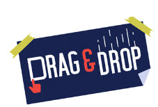 Drag & Drop -download idm full crack