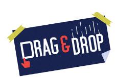 Drag & Drop -download idm full crack