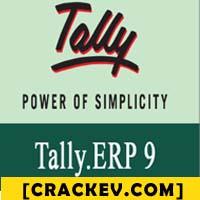 Tally ERP 9 Crack 2019 [R 6