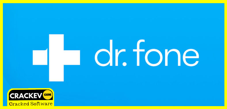 dr fone toolkit crack
