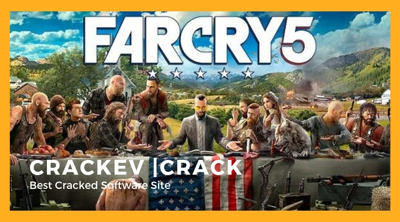 crack status far cry 5