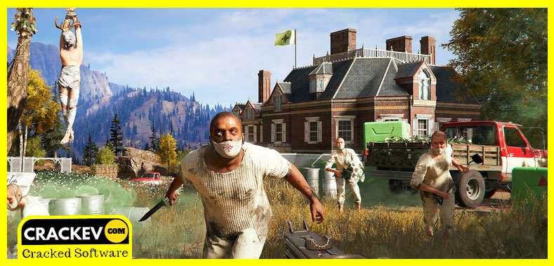 far cry 5 online crack