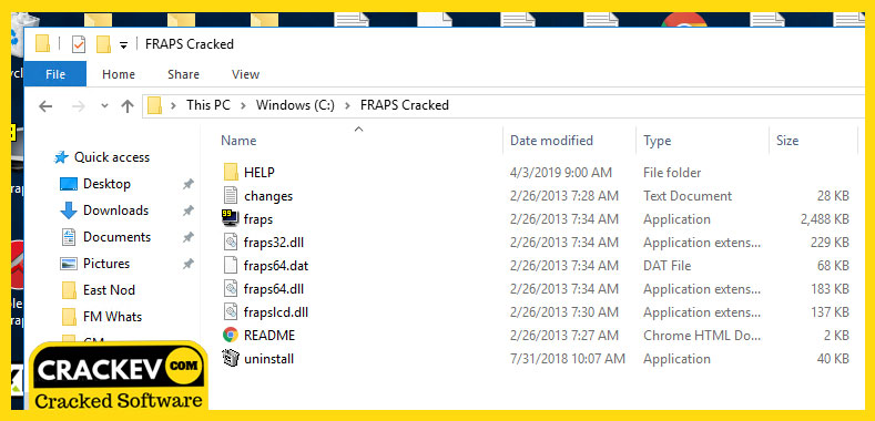 fraps-for-windows-10