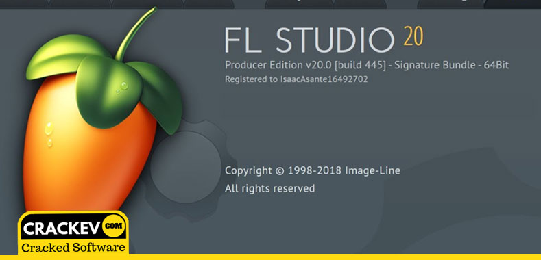 Fl Studio 20 Crack