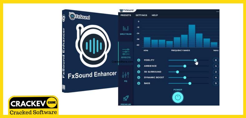 fxsound enhancer 13.025 serial number