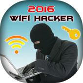 Wifi Hacker 2016 simulated