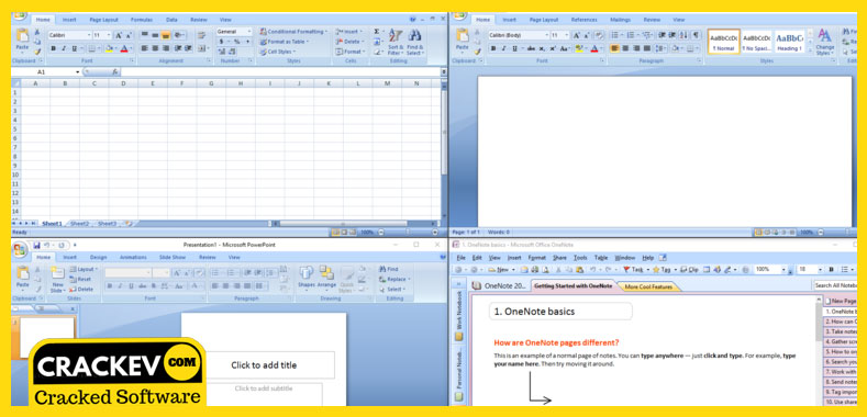 download microsoft office 2007 cracked full version