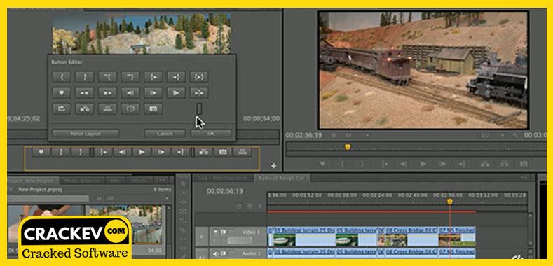 Adobe Premiere Pro Cs6 Crack 32/64bit Full Version Is ...