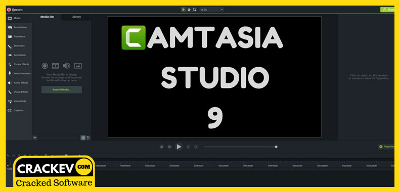 camtasia latest version