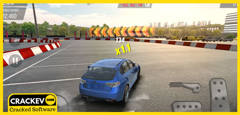 download drift max world mod apk