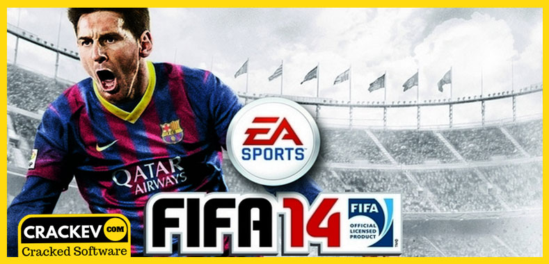 fifa 14 crack latest version