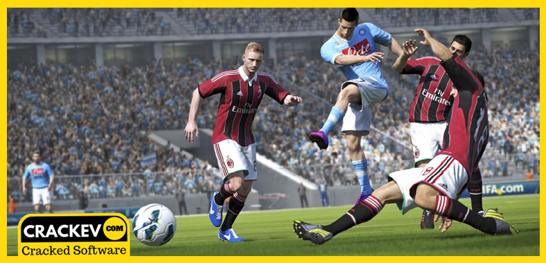 fifa 14 ultimate edition full 2014
