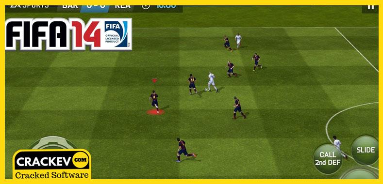 Fifa cracked pc