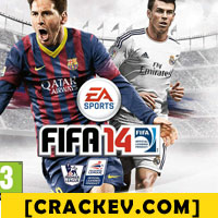 fifa 14 download via direct links at CrackEv.com
