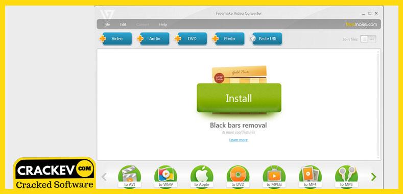 Download software freemake video converter | Freemake