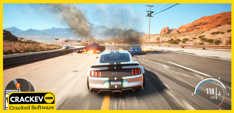 NFS Payback Crack [Fix] 3dm Mega Links Direct Download | CrackEv