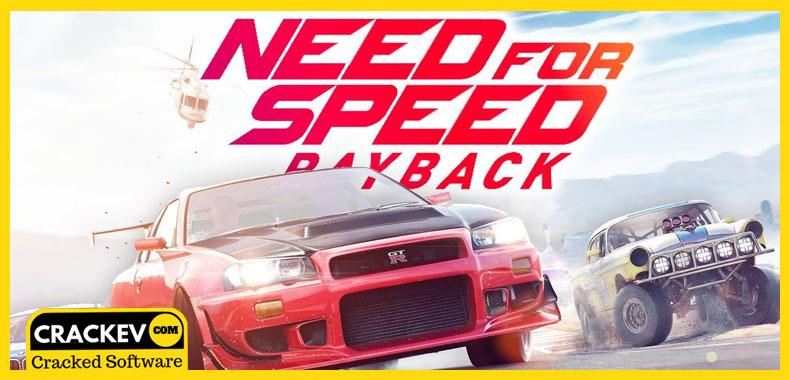 NFS Payback Crack [Fix] 3dm Mega Links Direct Download   CrackEv