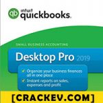 Quickbooks Free Download With Crack [32/64]Bit Direct  2019