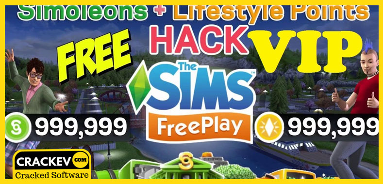 the sims 4 hack apk download