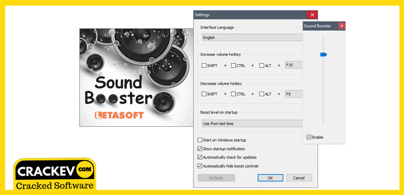 letasoft sound booster key