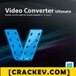 Wondershare Video Converter Ultimate Crack [Full Version]