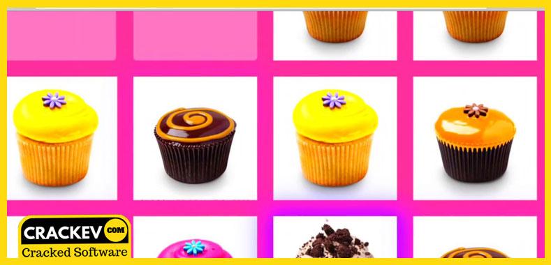 2048 cupcakes cheat