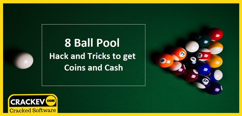 8 ball pool money hack