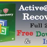Active File Recovery Pro 2020 Crack Download Here! [Direct Links]