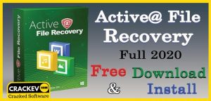 Active File Recovery Pro 2020_Icon