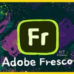 Adobe Fresco Crack + Installer [Free Download]