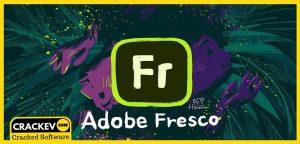 Adobe Fresco_Icon