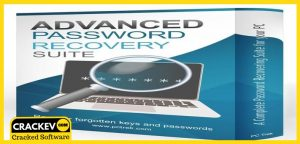 Advanced Password Recovery Suite_Icon