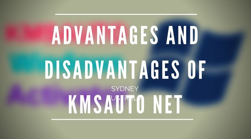 Advantages and Disadvantages of Kmsauto net