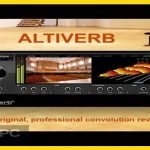 Audio Ease – Altiverb New Impulse Responses Crack [64 bit & 32 bit] Download