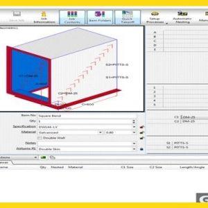 Autodesk Fabrication CADmep 2014 Crack 100% Working Direct Download