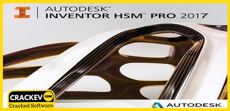 Autodesk HSMWorks Ultimate 2021 Crack