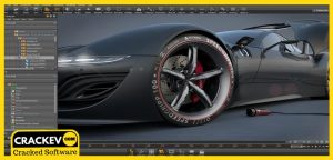 Autodesk VRED Professional 2021_Icon