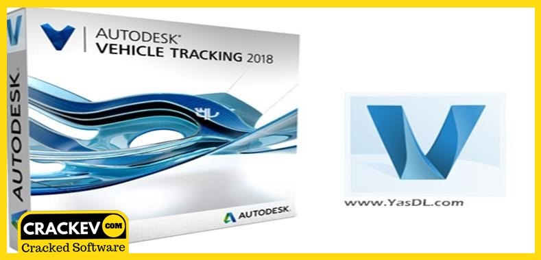 Autodesk Vehicle Tracking 2021 Crack