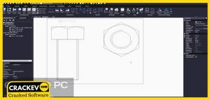BricsCAD Platinum 2020_Icon