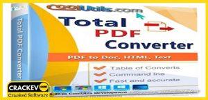Coolutils Total PDF Converter 2020_Icon