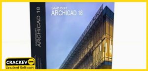 Graphisoft Archicad v18 DMG For Mac_Icon