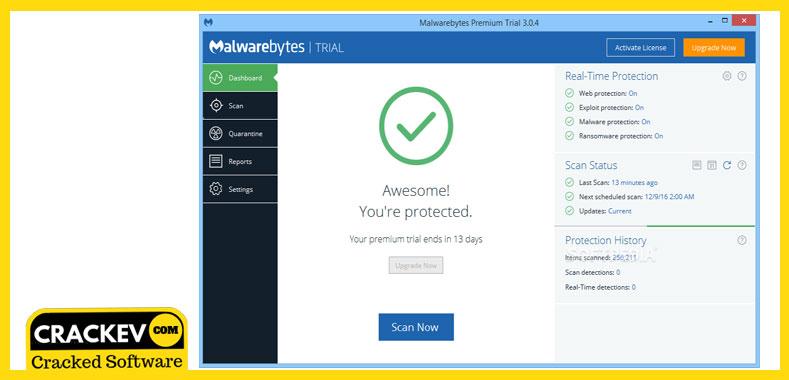 malwarebytes 3.6.1 premium lifetime