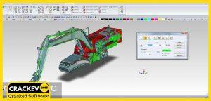 Megatech MegaCAD 3D 2016_Icon