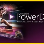 PowerDVD 20 Ultra 20 Crack Highly Compressed Download