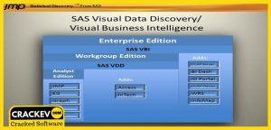 SAS JMP Statistical Discovery Pro 2020_Icon