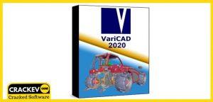 VariCAD 2020_Icon