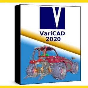 VariCAD 2020 Crack + Installer [Free Download]