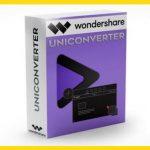 Wondershare UniConverter Crack Full Version [Direct Download]