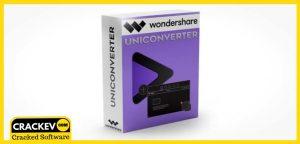Wondershare UniConverter_Icon