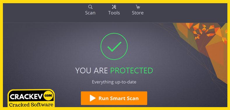avast antivirus crack download
